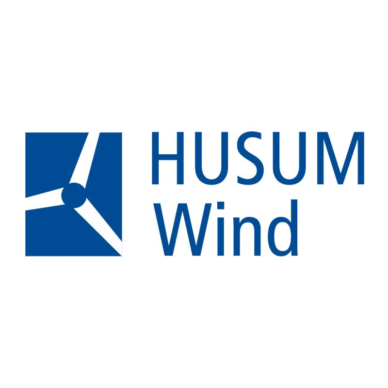 LogoHusum Wind: Husum, 14.09.-17.09.2021