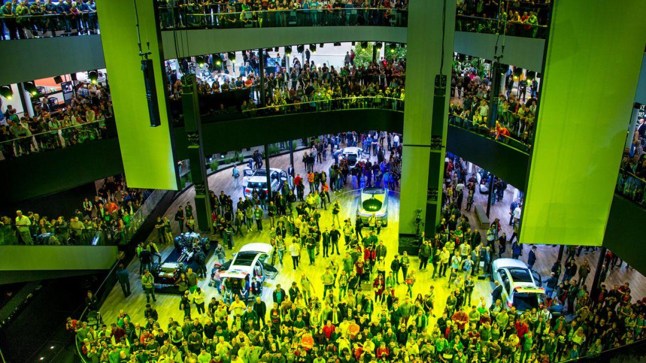 IAA Pkw: Frankfurt am Main, 24.09.-30.09.2020