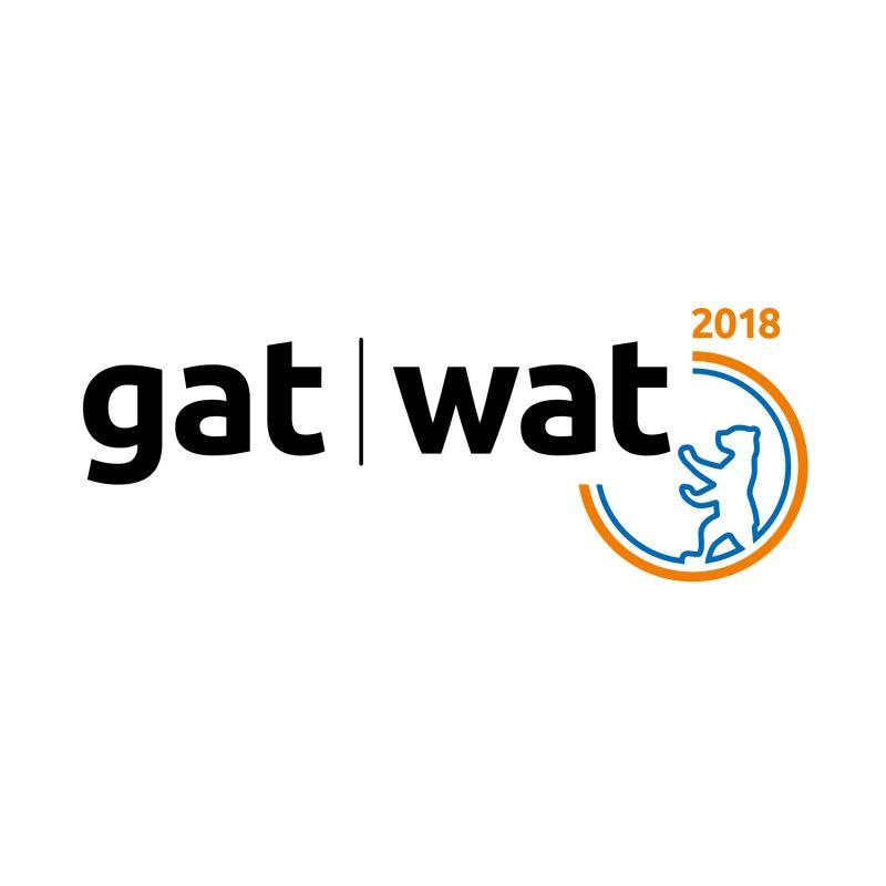 Logogat | wat: Köln, 23.11.-25.11.2021