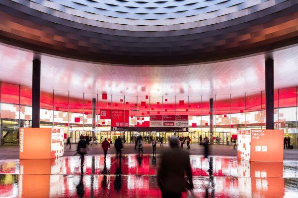ImagebildSwissbau: Basel, 18.01.-21.01.2022