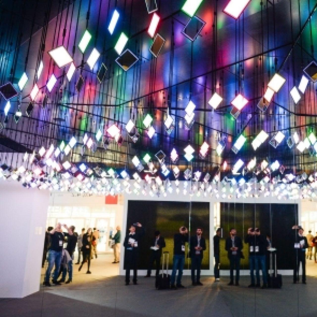 Light+Building: Frankfurt/Main, 13.03.-18.03.2022