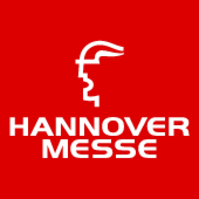 LogoHannover Messe: 12.04.-16.04.2021