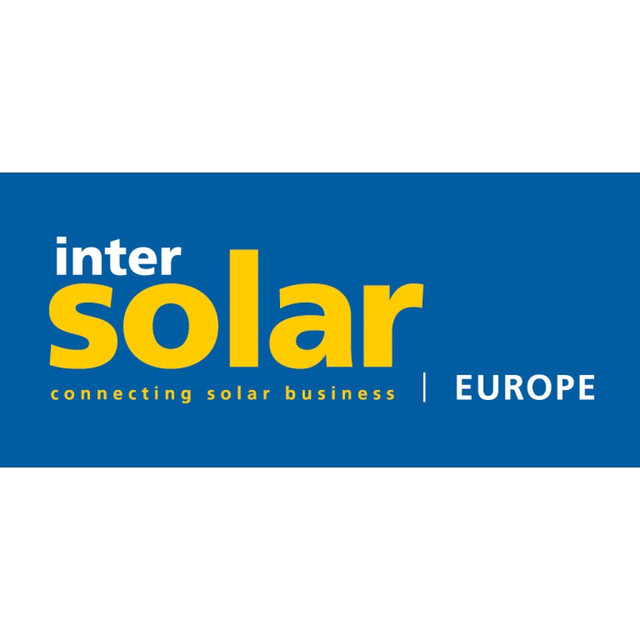 Intersolar Europe: München, 09.06.-11.06.2021