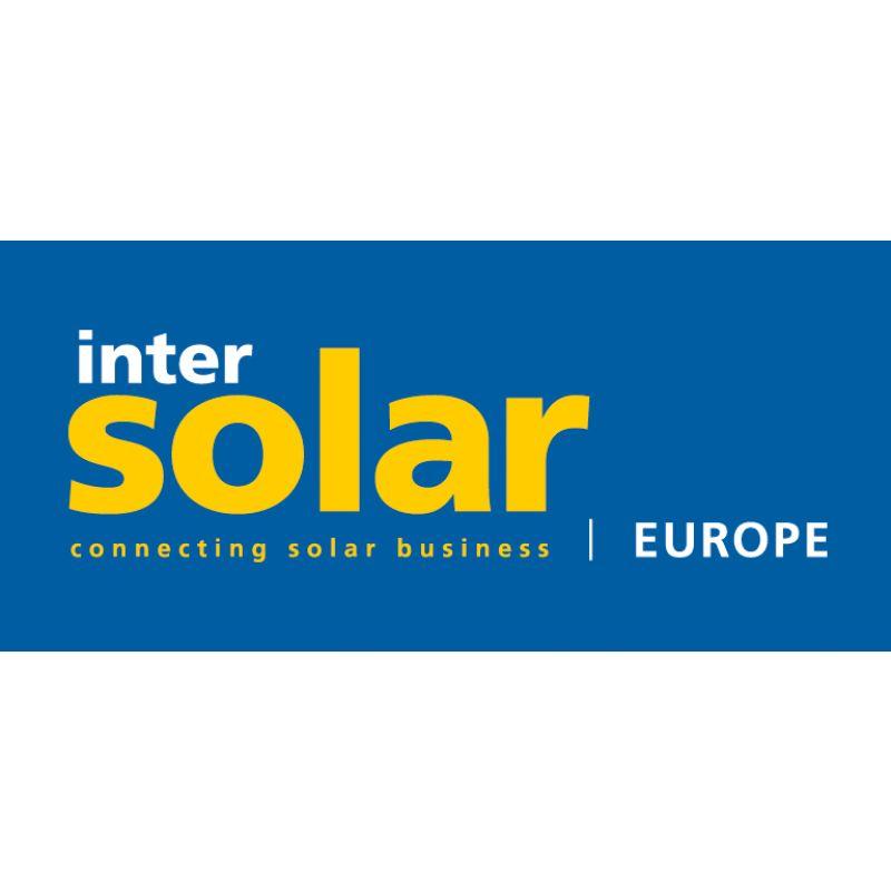 LogoIntersolar Europe: München, 09.06.-11.06.2021
