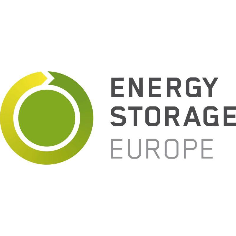 LogoEnergy Storage Europe: Düsseldorf, 16.03.-18.03.2021