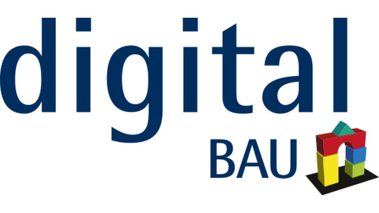 digitalBAU: Köln, 15.02.-17.02.2020