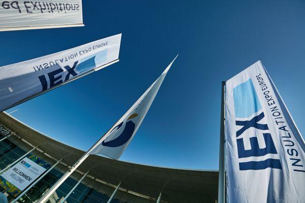 ImagebildIEX – Insulation Expo Europe: Nürnberg, 23.06.-24.06.2021