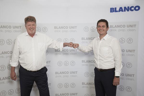 Generationswechsel im Blanco-Vertrieb