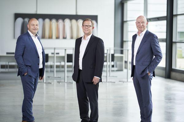 Stefan Gesing (mi.) wird neuer Vorstandsvorsitzender der Dornbracht AG & Co. KG.