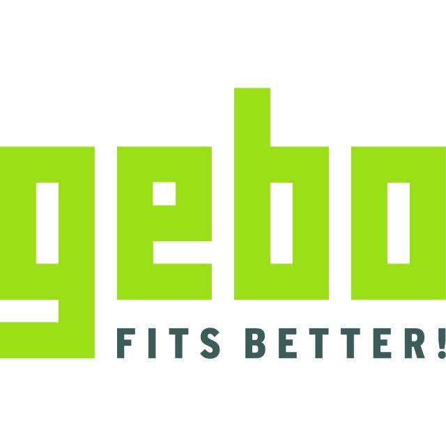 Logo der FirmaGebo Armaturen GmbH