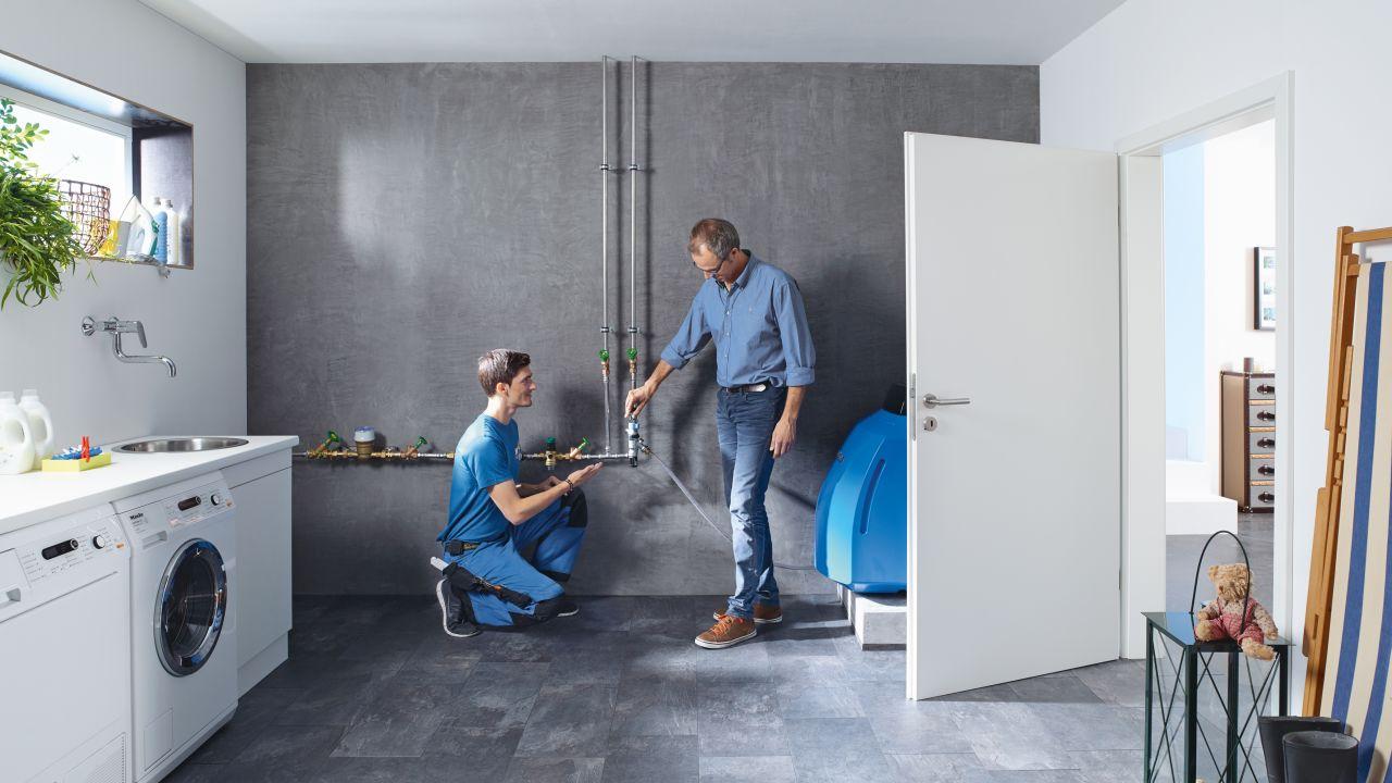 Was Installateure und Planer bei Trinkwasser-Installationen wissen müssen