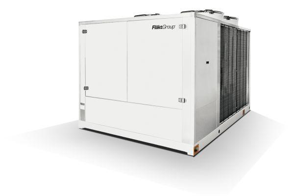 FläktGroup: Neue Wärmepumpen mit alternativem Kältemittel