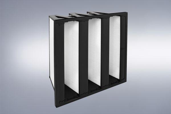 Virenfreie Luft in Gebäuden: Neuer HEPA H13 Luftfilter für Klima- und Lüftungsanlagen