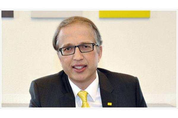 KRV wählt neuen Vorsitzenden