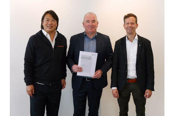 ZVSHK schließt Kooperationsvereinbarungen