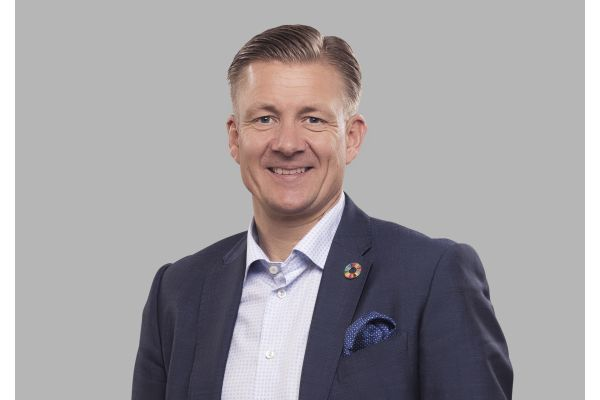 Poul Due Jensen wird Konzernpräsident von Grundfos