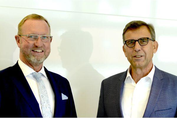 Lubert Winnecken wird neuer CEO bei Keuco