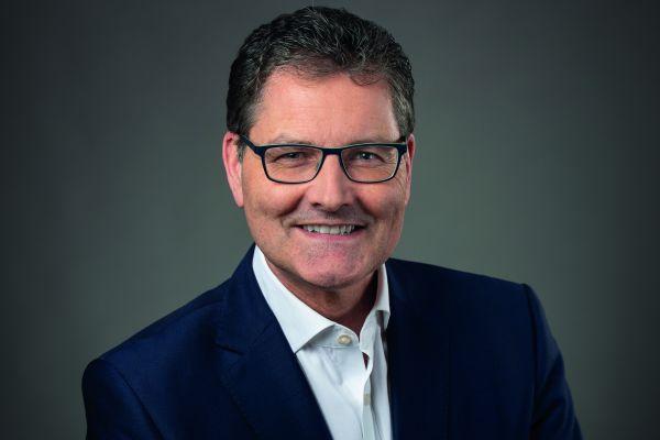 Adrian Willig, Geschäftsführer des IWO.