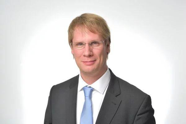 Björn Schreinermacher, Leiter Politik beim BWP.