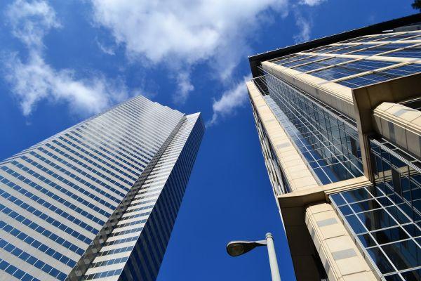 Gebäudeenergiegesetz verabschiedet