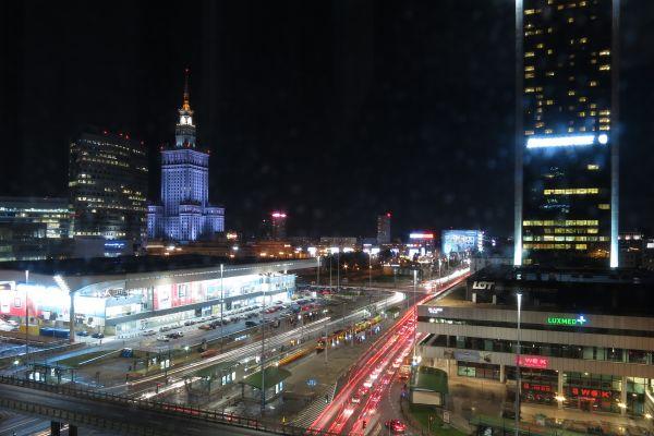 Städter möchten in Smart Cities leben