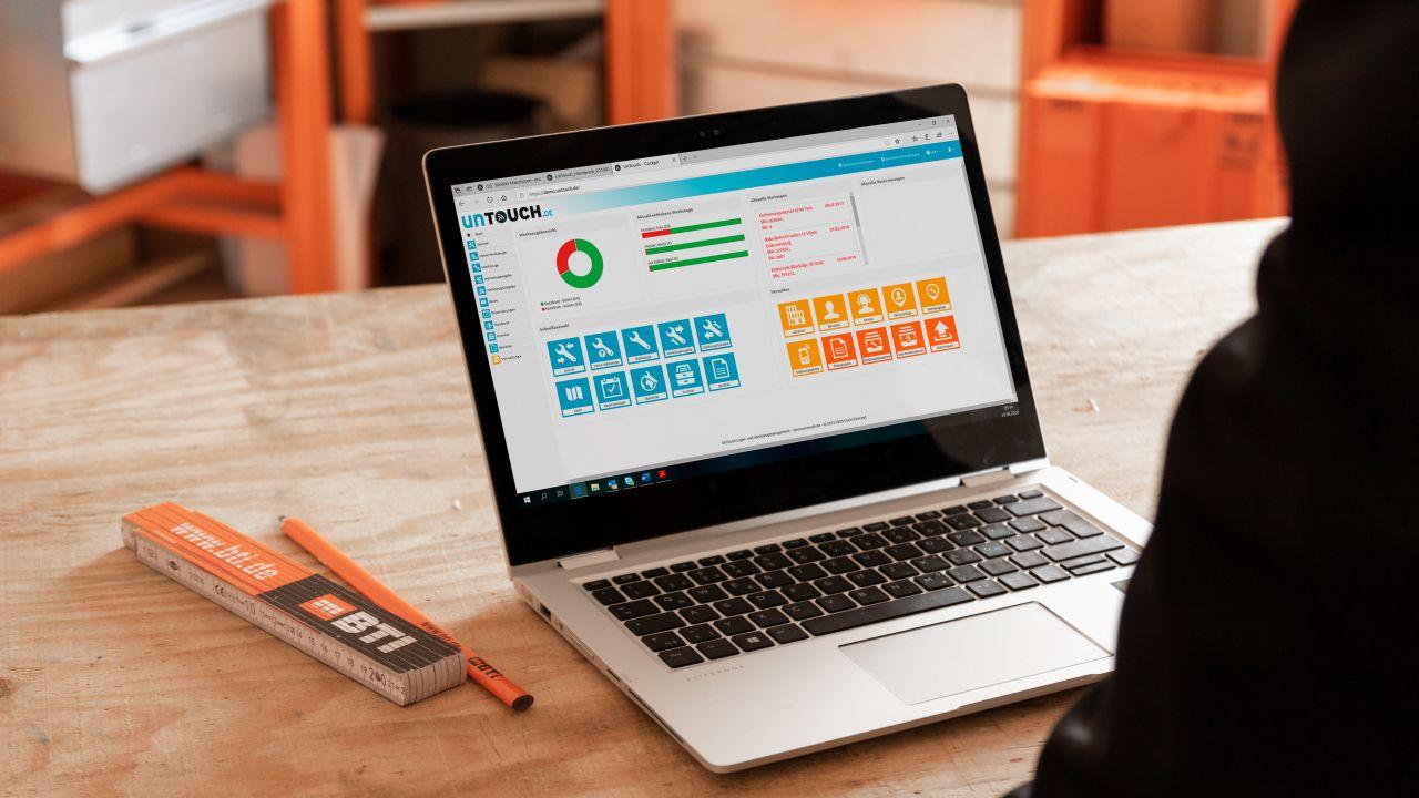 Mit digitaler Werkzeugverwaltung den Überblick behalten