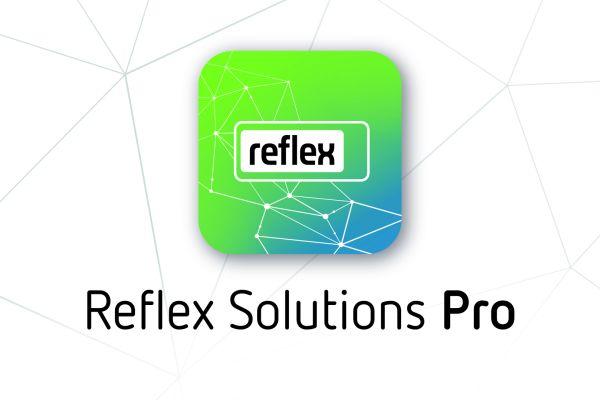 Reflex Solutions Pro – schnell zur kompletten Projektlösung