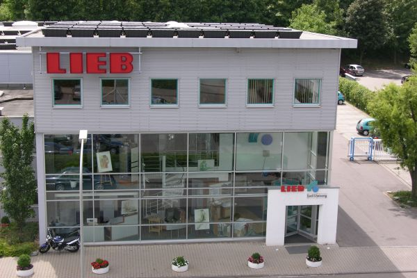 Lieb GmbH: Konsequent digital mit Streit V.1