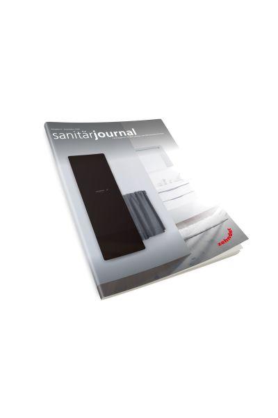 SanitärJournal - Heft 6, Dezember 2020 SanitärJournal - Heft 6/2020