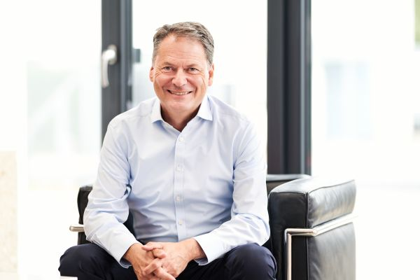 Nachfolger Stefan König (58) war zuletzt Leiter Vertrieb Europa und Asien für den Danfoss Geschäftsbereich Power Solutions.