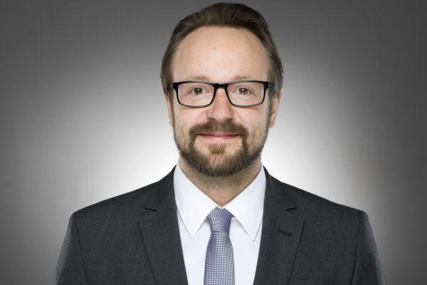Mario Hebestriet, Leiter E-Commerce, Gebr. Lotter KG.