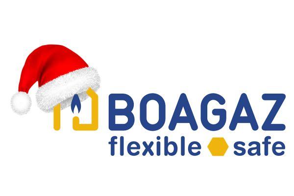 Neue Webseite von Boagaz