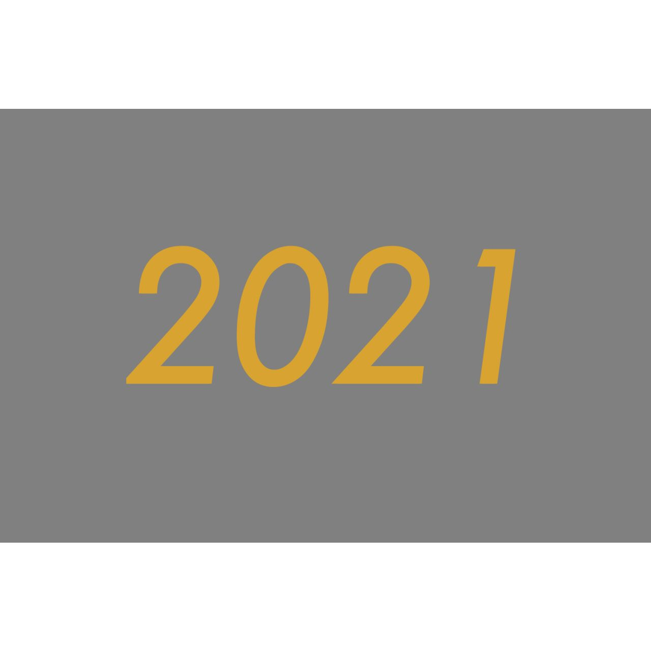 Was ändert sich 2021?
