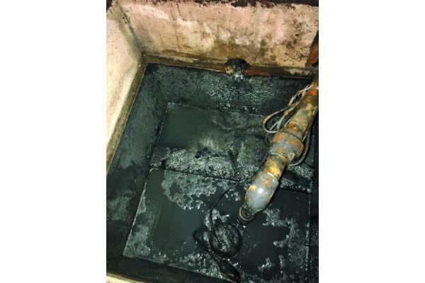 Gebäudeentwässerung: Welche Zukunft hat der betonierte Pumpensumpf?