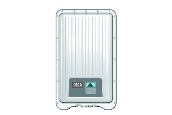 """Katek: """"Steca""""-Wechselrichter verbinden Solar und E-Mobility in Nordischen Ländern"""
