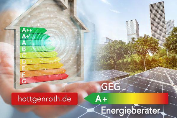 Hottgenroth: Software-Pakete unterstützen energetische Planung und Beratung