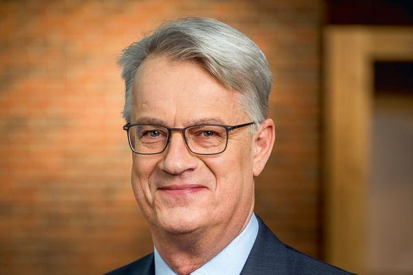 Frank Göring bleibt Vorstandsvorsitzender