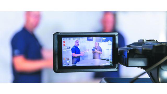 Weiterbildung in praktischer Videoform: online, flexibel und jederzeit abrufbar. Die neue Grohe-Digitalwerkstatt bietet Expertenwissen, Trends und Branchen-Einblicke – für alle Themen, die Handwerker, Planer, Architekten und Berater beschäftigen.