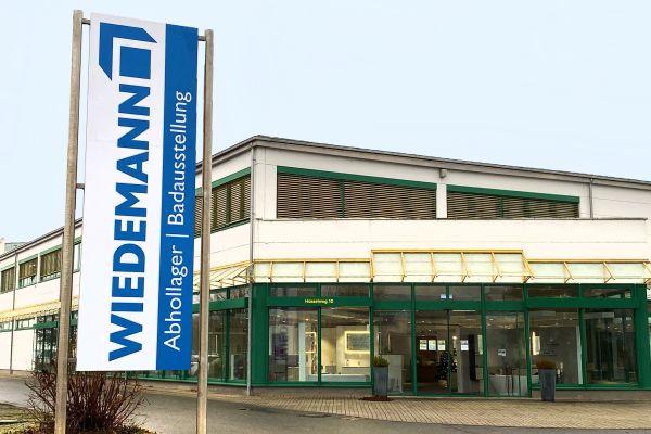 Wiedemann-Gruppe erweitert das Vertriebsgebiet