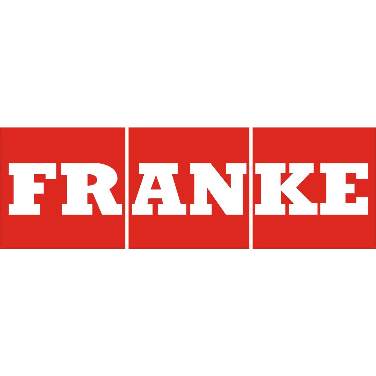 Zusammenschluss der Franke-Divisionen