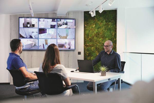 Virtuelle Beratung in der realen Welt
