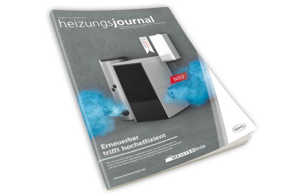 HeizungsJournal - Heft 1-2, Februar 2021 HeizungsJournal - Heft 1-2/2021