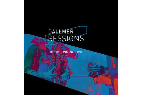 Dallmer Video Sessions