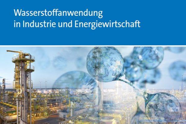 Neue Wasserstoff-Broschüre der ASUE