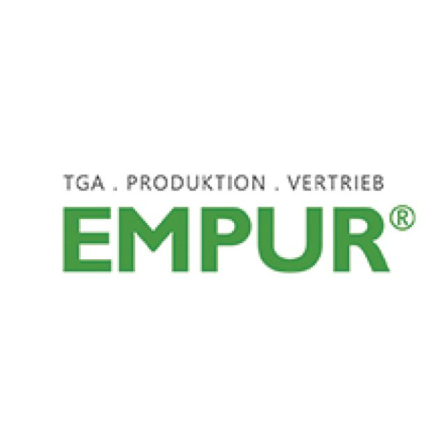 Logo der FirmaEmpur Produktions GmbH