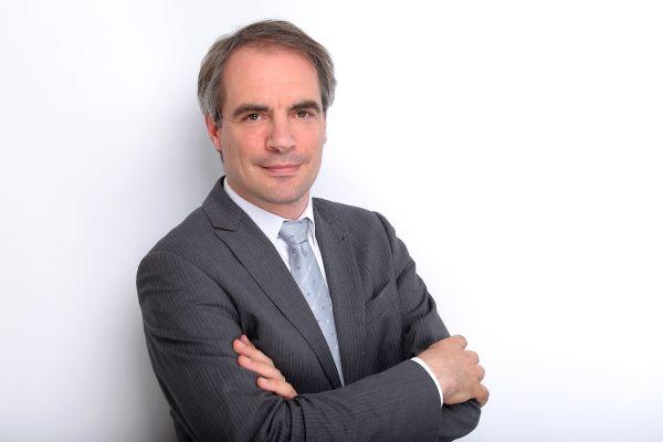 Carsten Körnig, Hauptgeschäftsführer des Bundesverbandes Solarwirtschaft (BSW).