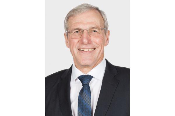 Claus-Heinrich Stahl, Präsident des Bundesverbandes Kraft-Wärme-Kopplung (B.KWK).