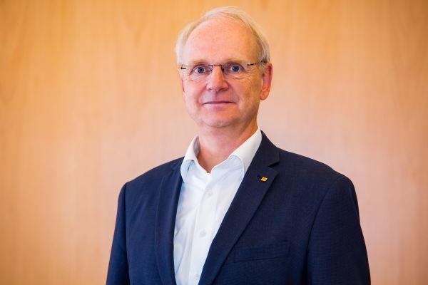Andreas Habermehl, Geschäftsführer Technik und Berufsbildung des Zentralverbandes der Deutschen Elektro- und Informationstechnischen Handwerke (ZVEH).