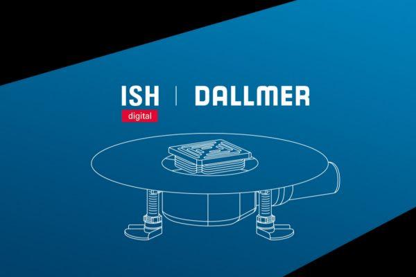 ISH digital: Dallmer mit Neuigkeiten dabei