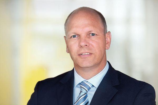 Dirk Gellisch ist neuer AGSI-Vorsitzender